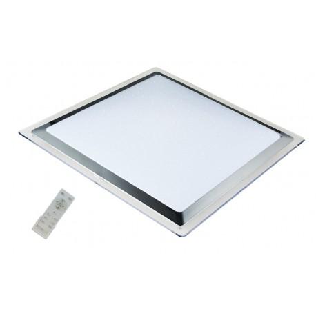 Plafón de techo Led con mando a distancia PIRITA (30W)