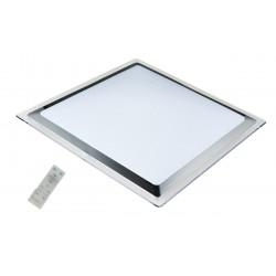 Plafón de techo Led con mando a distancia PIRITA (60W)