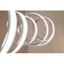 Lámpara Espiral LED