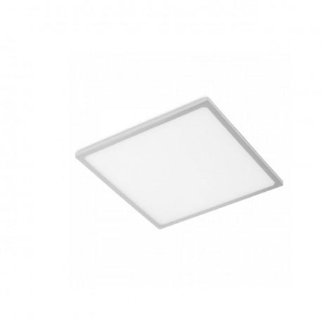 Downlight Cuadrado Blanco LED 16W