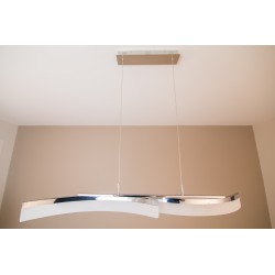 Lámpara Curve LED