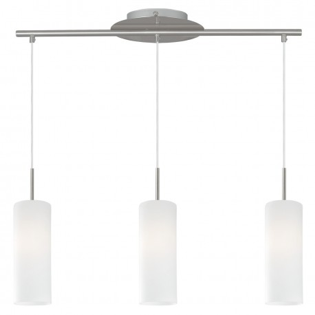 Lámpara de techo colgante TROY 3