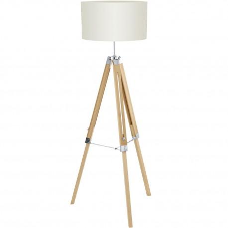 Lámpara de pie Tripode LANTADA
