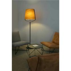 Lámpara de pie con pantalla Stood