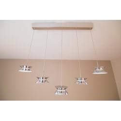 Lámpara  LED Sigma