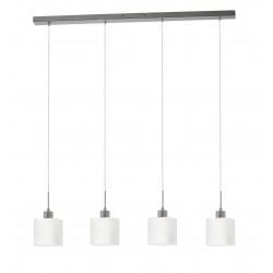 Lámpara de techo colgante NEQ (4 luces)