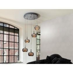 Lámpara de techo Colgante ARIAN (30W)