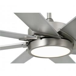 Ventilador de techo con luz Led (15W) CENTURY