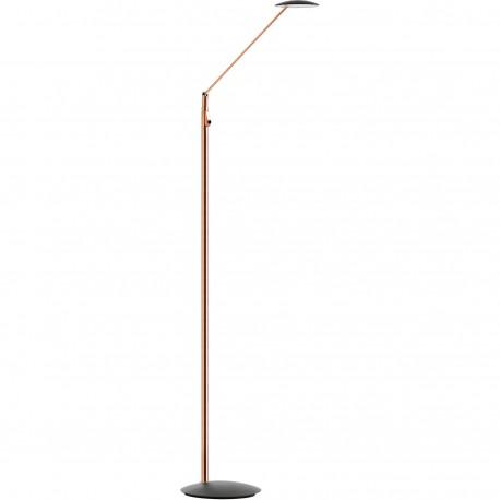 Lámpara de pie Led lectura SIONE (7W)