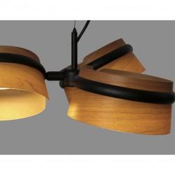 Lámpara de techo LOOP (18W)