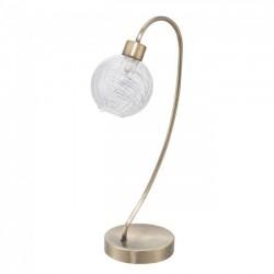 Lámpara de sobremesa Rolo