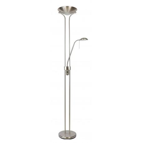 Lámpara de pie LED RAGNAR (30W+5W)