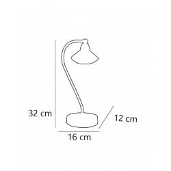 Lámpara de sobremesa CHIC