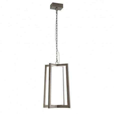 Lámpara de techo colgante Led KUMA (23W)