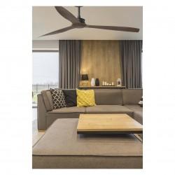 Ventilador de techo sin luz JUSTFAN XL