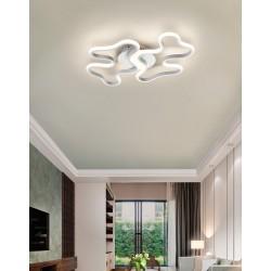 Plafón de techo LED MAREA 28W