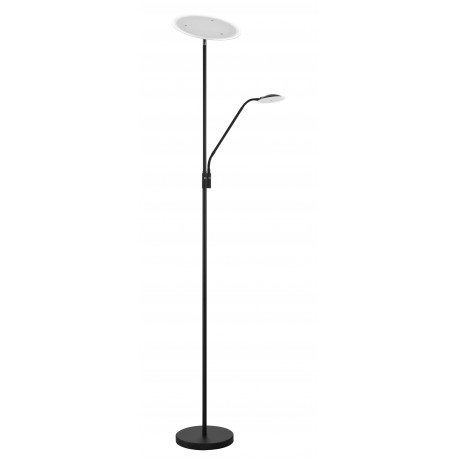 Lámpara de pie Led KATI 20W + 4.5W