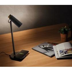 Flexo Led 3W MICRO ( Regulable en intensidad y cambio de color de luz) y carga inalámbrica