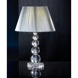 Lámpara de sobremesa Mercury Alta (10W)