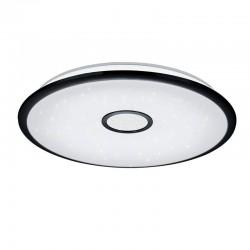 Plafon de techo OKINAWA LED regulable 65 cm + Mando - Trio