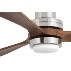 Ventilador de techo con luz LANTAU-G