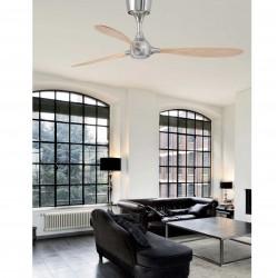 Ventilador de techo sin luz ITACA