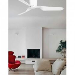 Ventilador de techo sin luz moderno PEMBA