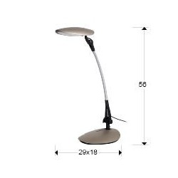 Flexo LED (9W) DRON