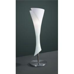 Lámpara de sobremesa en Cristal Zack