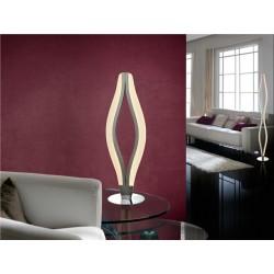 Lámpara de sobremesa LED ÉNIA